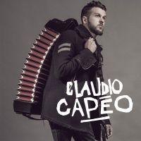Cover Claudio Capéo - Claudio Capéo