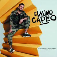 Cover Claudio Capéo - Tant que rien ne m'arrête