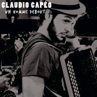Cover Claudio Capéo - Un homme debout