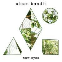 Cover Clean Bandit - New Eyes