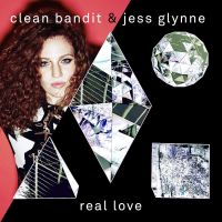 Cover Clean Bandit & Jess Glynne - Real Love