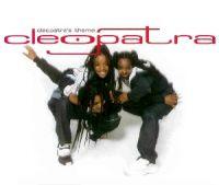 Cover Cleopatra - Cleopatra's Theme