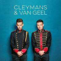 Cover Cleymans & Van Geel - Cleymans & Van Geel