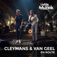Cover Cleymans & Van Geel - En route