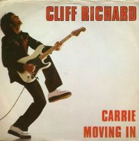 Cover Cliff Richard - Carrie