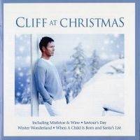 Cover Cliff Richard - Cliff At Christmas