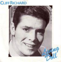 Cover Cliff Richard - Living Doll