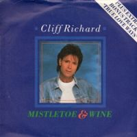 Cover Cliff Richard - Mistletoe & Wine