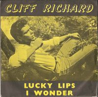 Cover Cliff Richard & The Shadows - Lucky Lips