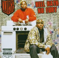Cover Clipse - Hell Hath No Fury
