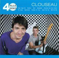 Cover Clouseau - Alle 40 goed
