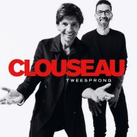 Cover Clouseau - Tweesprong