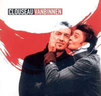 Cover Clouseau - Vanbinnen