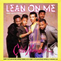 Cover Club Nouveau - Lean On Me