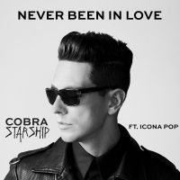 Cover Cobra Starship feat. Icona Pop - Never Been In Love