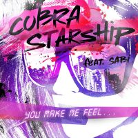 Cover Cobra Starship feat. Sabi - You Make Me Feel...