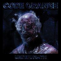 Cover Code Orange - Underneath