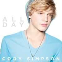 Cover Cody Simpson - All Day