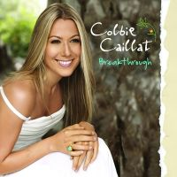 Cover Colbie Caillat - Breakthrough
