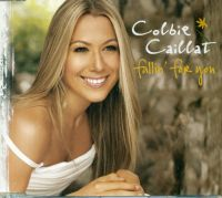 Cover Colbie Caillat - Fallin' For You