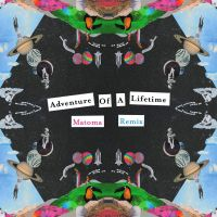 Cover Coldplay - Adventure Of A Lifetime
