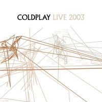Cover Coldplay - Live 2003