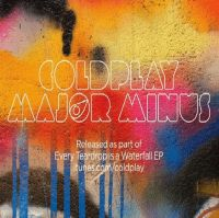 Cover Coldplay - Major Minus