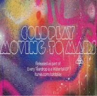 Cover Coldplay - Moving To Mars
