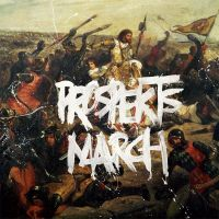 Cover Coldplay - Prospekt's March