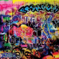 Cover Coldplay & Rihanna - Princess Of China