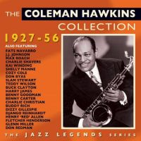 Cover Coleman Hawkins - The Coleman Hawkins Collection 1927-56