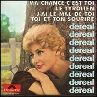 Cover Colette Deréal - Ma chance c'est toi