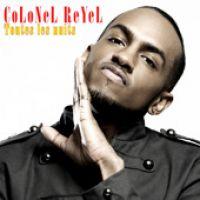 Cover Colonel Reyel - Toutes les nuits