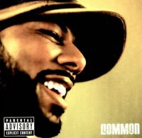 Cover Common - Be