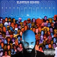 Cover Common - Electric Circus