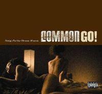 Cover Common - Go!