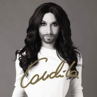 Cover Conchita Wurst - Conchita