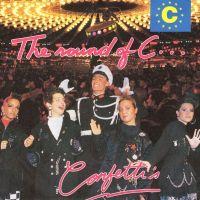 Cover Confetti's - The Sound Of C
