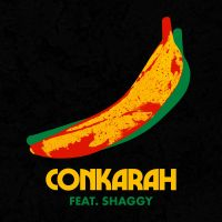 Cover Conkarah feat. Shaggy - Banana