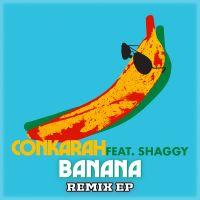 Cover Conkarah feat. Shaggy - Banana