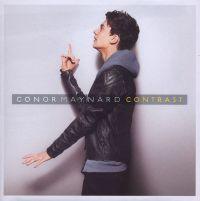 Cover Conor Maynard - Contrast