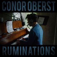 Cover Conor Oberst - Ruminations