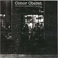 Cover Conor Oberst - Standing On The Outside Looking In