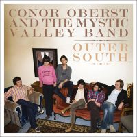Cover Conor Oberst And The Mystic Valley Band - Outer South