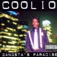 Cover Coolio - Gangsta's Paradise
