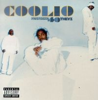 Cover Coolio feat. 40 Thevz - C U When U Get There