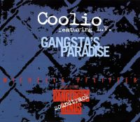 Cover Coolio feat. L.V. - Gangsta's Paradise