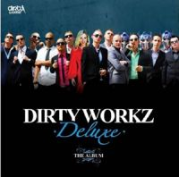 Cover Coone - Dirty Workz Deluxe - The Album