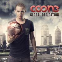 Cover Coone - Global Dedication