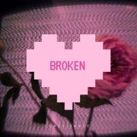Cover Corey Vance - Broken
